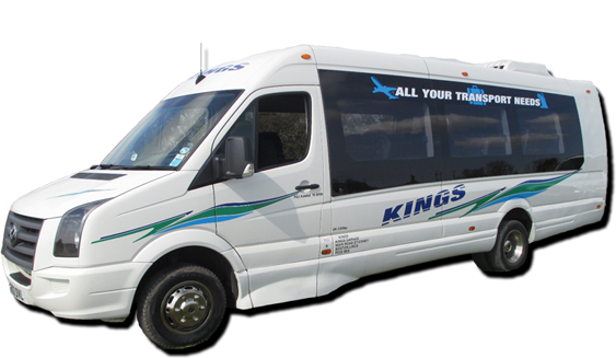 Kings Coaches Stickney Luxury Coach